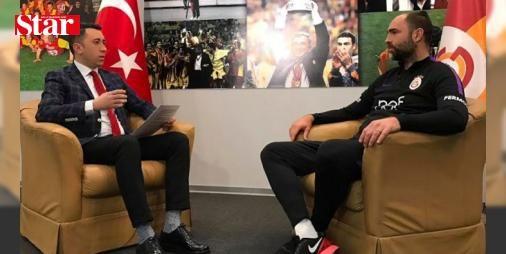 Igor Tudor'dan heyecan yaratan Mandzukic sözleri!: Galatasaray'ın hocası Igor Tudor'an transferden Başakşehir maçına ve gelecek sezonun planlamasına kadar pekçok konuda çok özel açıklamalar yaptı.