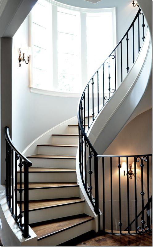 Best Winding Staircase Escaliers Maison Deco Escalier Maison 400 x 300