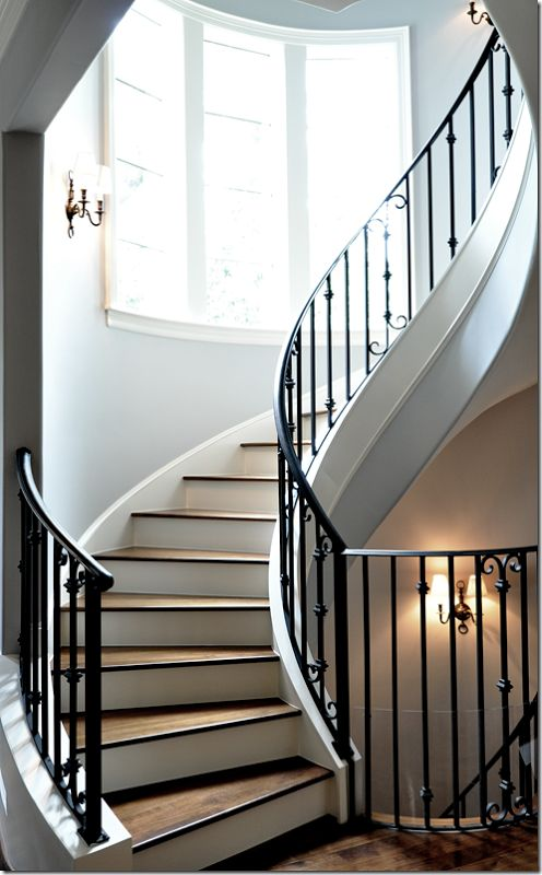 Best 17 Best Images About Staircases On Pinterest Iron 640 x 480