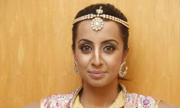 Sanjjanaa stills at TSR TV9 National Film Awards