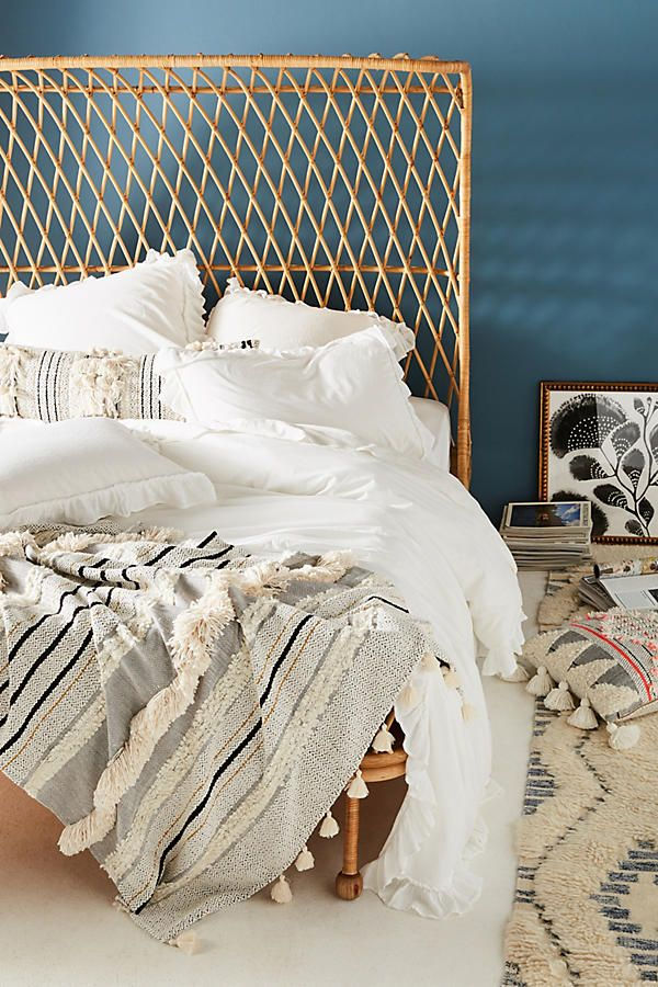 Boho Throw Blankets Classy Boho Throw Blanket Bohemian Blanket Boho Bedroom Embellished