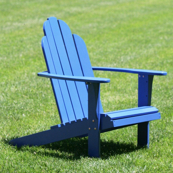 18 best images about adirondack chairs on pinterest for Ikea adirondack chairs