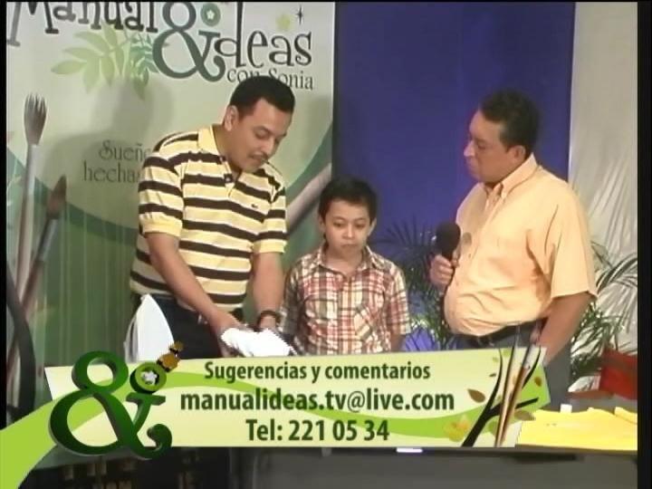 Momentos del programa
