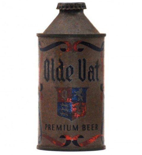 Old Beer.
