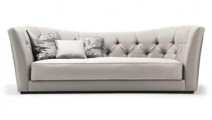Opera Contemporary, Butterfly 3-Seater Sofa , Buy Online at LuxDeco