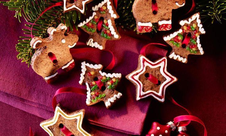 weihnachtskette