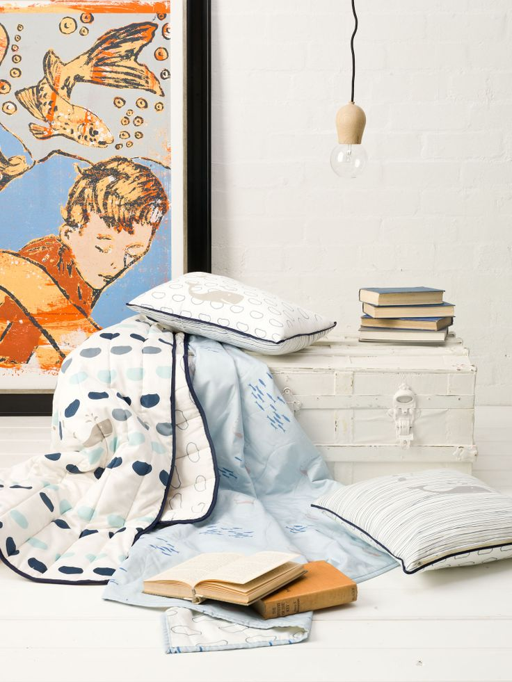 Cot blankets for boys