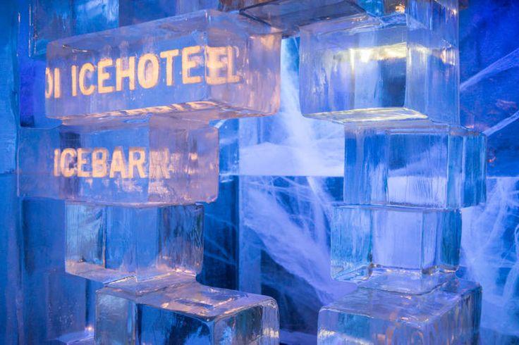 Шведский Icehotel откроет свои двери 11 декабря, бронировать надо сейчас