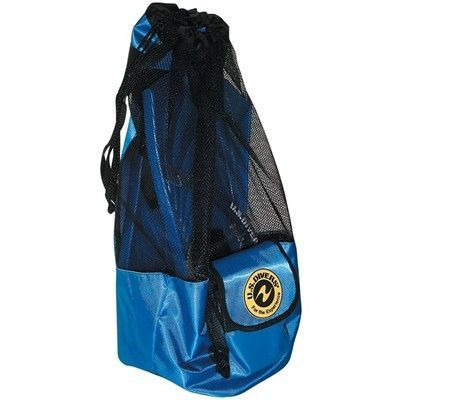 US Divers Explorer Mesh Backpack