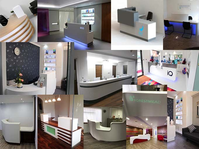 239 best Dental Reception Projects and ideas images on Pinterest
