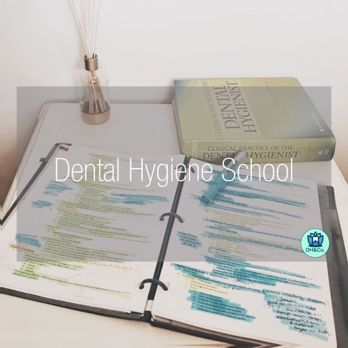 Are you a dental hygiene student or interested in becoming a dental hygienist? Dental Hygiene & Company's blog has all the best advice for the DH student. Follow for tips to passing boards, tips for clinic days, and everything in between! Www.DHandCompany.wordpress.com