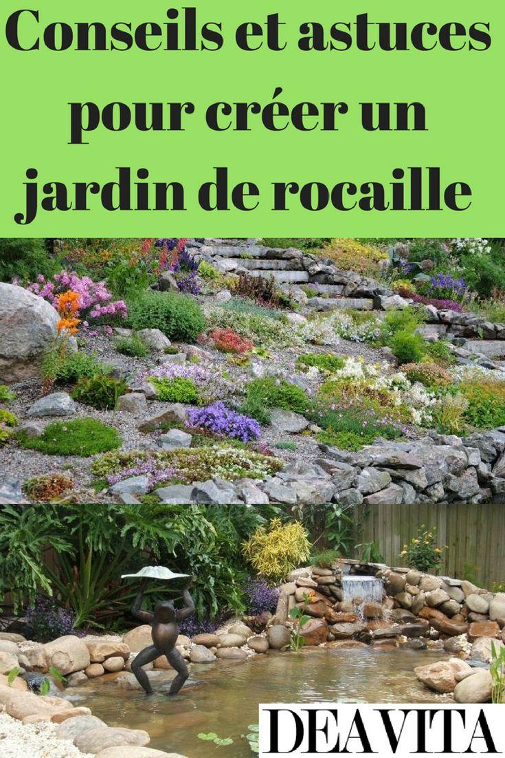 Les 25 meilleures id es de la cat gorie jardin de rocaille for Au jardin des sans pourquoi