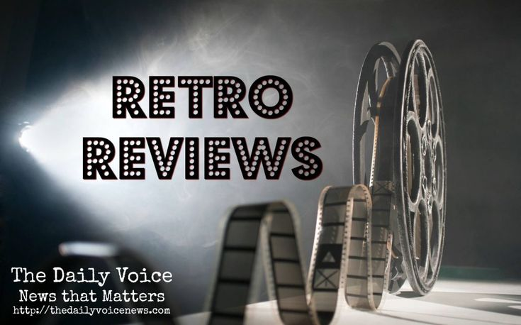Retro Reviews: The Lost Boys (1987)