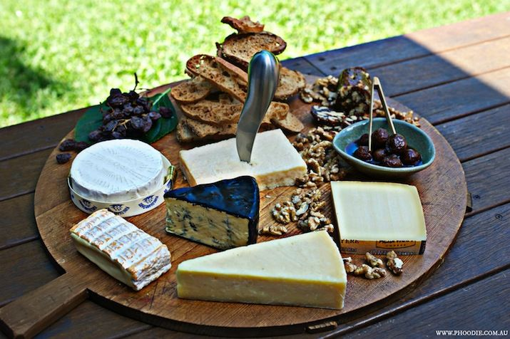 Cheese Board Inspriation