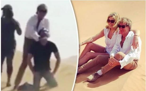 Певец Род Стюарт устроил «казнь» в стиле террористов ИГИЛ в Абу-Даби: опубликовано скандальное видео https://joinfo.ua/inworld/1199239_Pevets-Rod-Styuart-ustroil-kazn-stile-terroristov.html