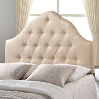 Sovereign Sovereign Upholstered Fabric Headboards Sovereign King