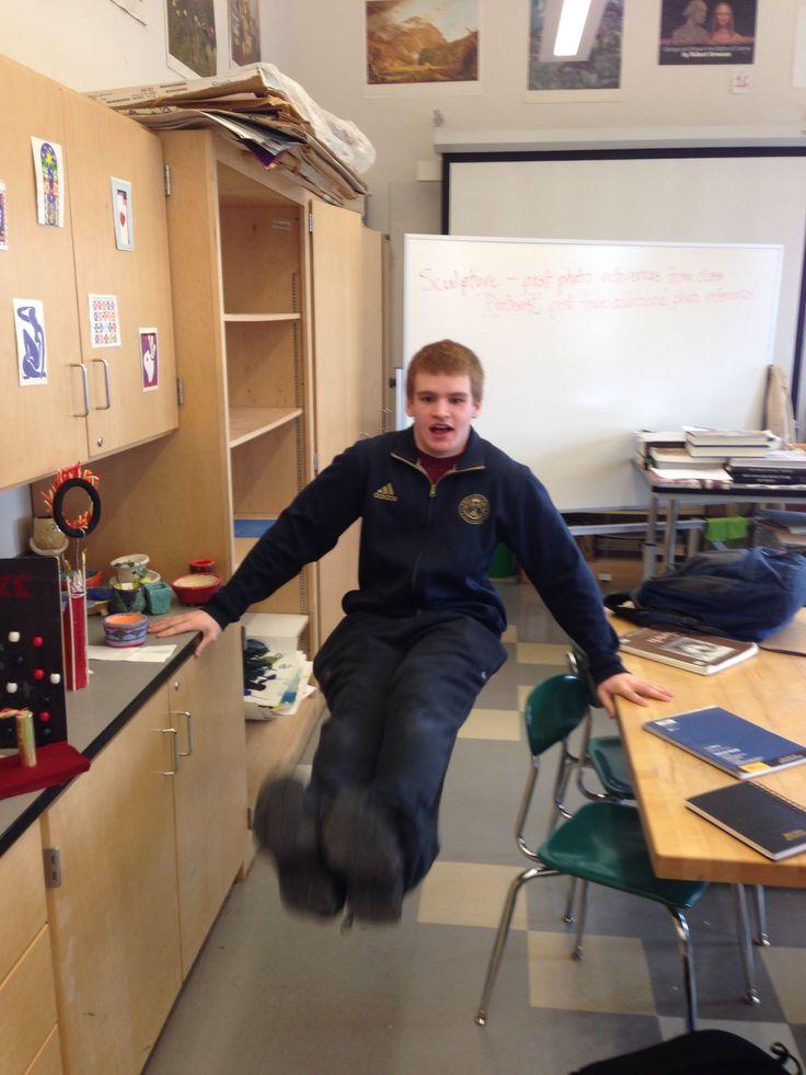 In class photo 3