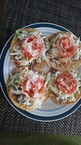 Honduras food  - Kathy From Honduras - http://www.KathyFromHonduras.com