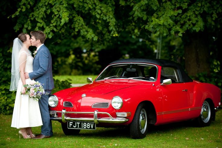Cool wedding cars NI, 1970 VW Karmann Ghia Convertible, Alterantive wedding cars, www.starcarhire.co.uk ~karmannghia #vw #volkswagen #ghia #vwghia #volkswagenkarmannghia