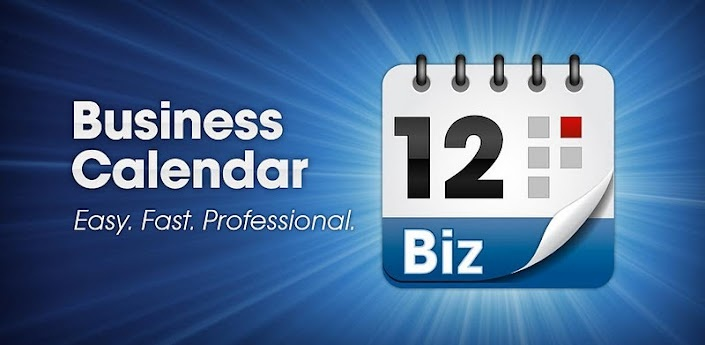 Business Calendar Free.  Calendar-Application with scroll- and zoomable multi-day view and much more    Business Calendar is a complete calendar application that is synchronising with your Google calendars!