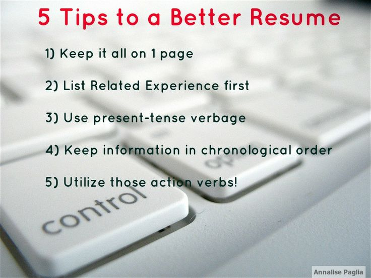 29 best images about Worku003dMeaningful on Pinterest Successful - how to improve your resume