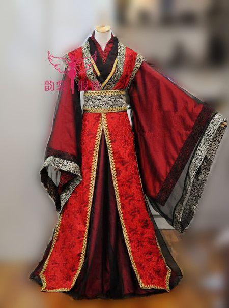 검은 색 붉은 웨딩 남성 탱 옷 중국어 웨딩 hanfu 황제 옷 남성 코스프레 옷-에서 4 크기,크기 S, 165cm H 대한;크기 m, 170cm H 대한;크기 리터, 175cm H 대한;크기 XL, 180 cmh;크기는 사용자 정의 할 수 있습니다, 추가 USD 10/set 부터 중국 민속 무용 의 Aliexpress.com | Alibaba 그룹