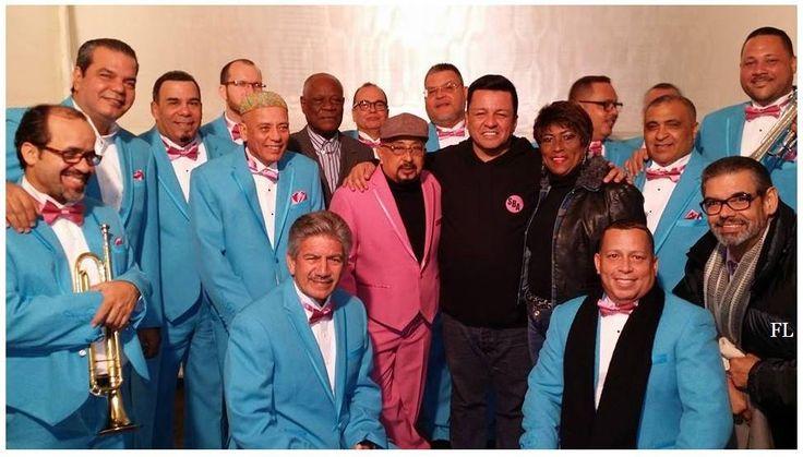 """YOLANDA RIVERA....Yolanda Rivera """"Yolandita"""", """"La Diva de la Salsa"""" (Nació en Ponce, Puerto Rico el 30 de Junio del año 1951). Se inicia como Corista de la Banda de Willy Rosario, siguio con la Orquesta """"La Terrífica"""", """"La Sonora Ponceña"""", """"Orquesta de Gabino Pampini"""", """"Orquesta Ruby Haddock"""", """"Orquesta Ray Barreto"""" y su propia Banda"""