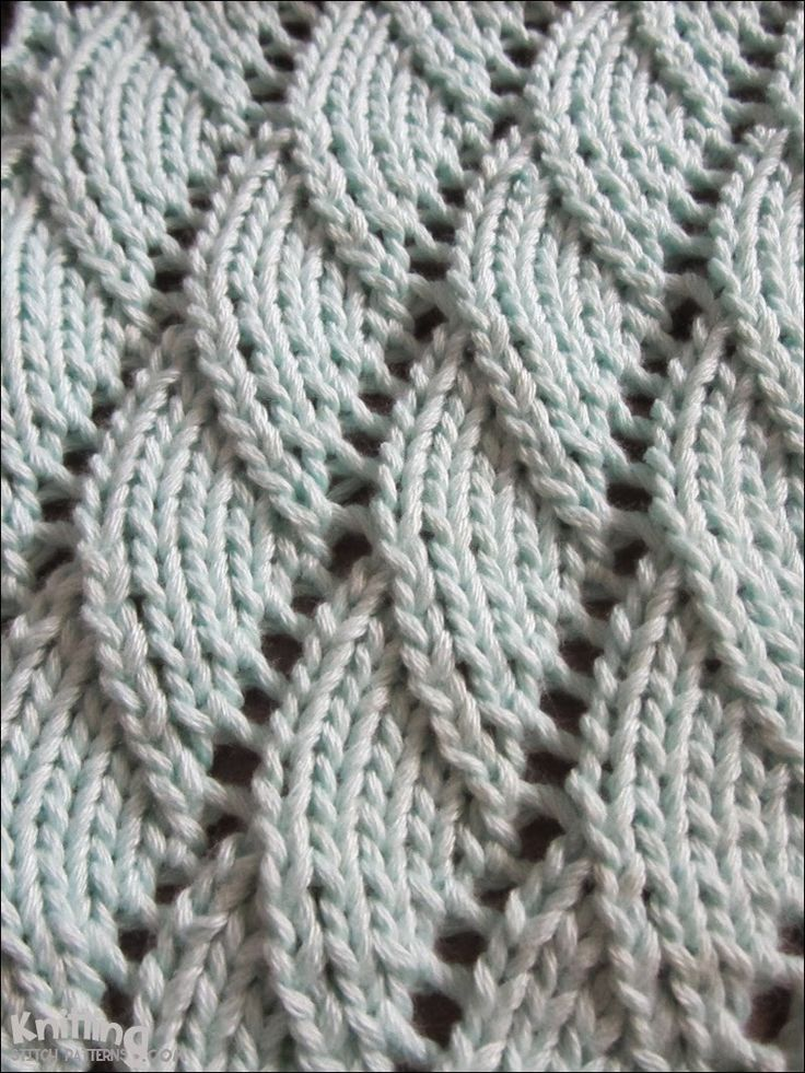 Knitting Techniques Uk : The best images about knit afgans n blankets on