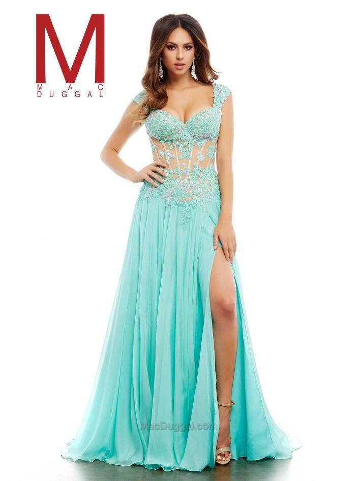 17 Best ideas about Aqua Prom Dress on Pinterest | Turquoise prom ...