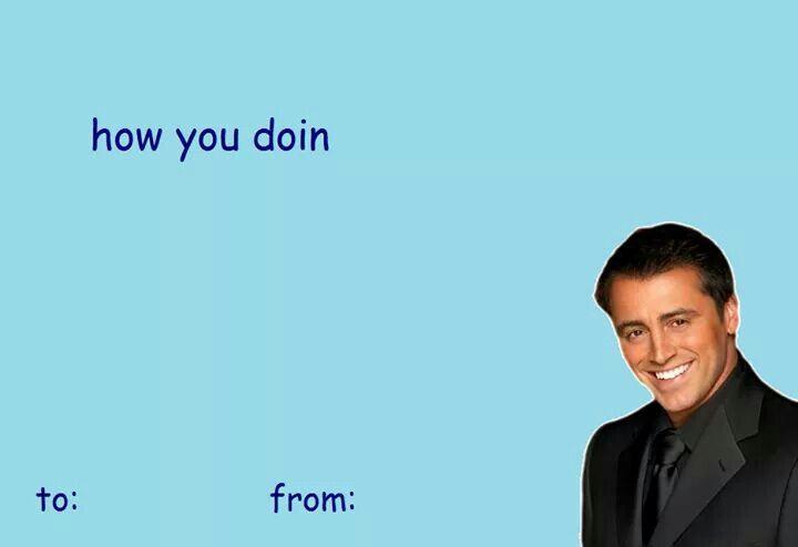Tumblr Valentine Card
