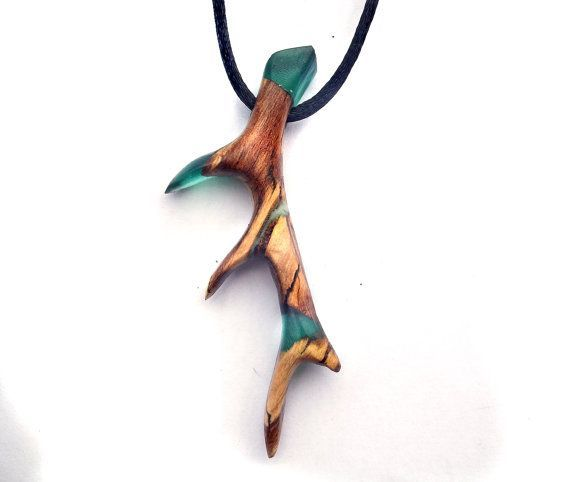 1638 best resin images on pinterest craft resin crafts and jewerly antler necklace wood and resin deer antler pendant carved wood deer antler jewelry antler necklace necklace for men gift for men solutioingenieria Choice Image