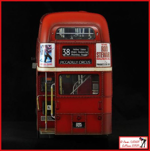 "posts - DHM | AEC ROUTEMASTER ""London Bus"""