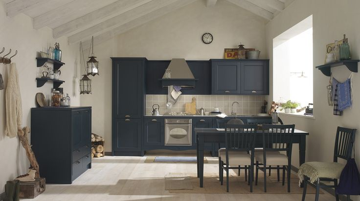 8 best Veneta Cucine images on Pinterest | Italian kitchens, Italian ...