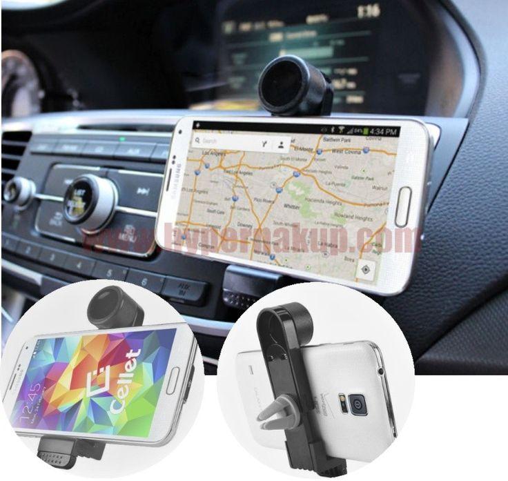 Mini držiak na mobil do auta