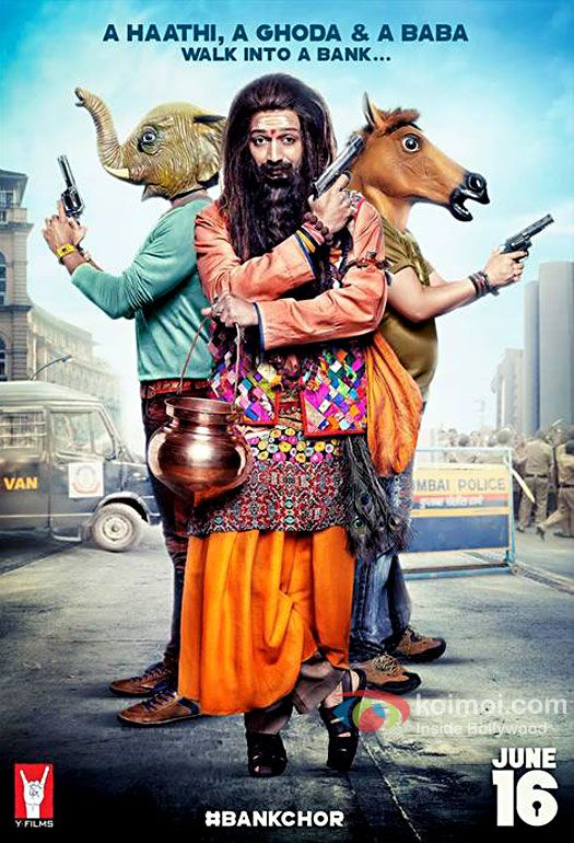 Bank Chor (2017) Best Movie Free Download Action,Comedy Full HD. This Movies Acting by  Riteish Deshmukh,Vivek Oberoi,Rhea Chakraborty,Bhuvan Arora,Sahil Vaid. Movie Download For All Devices, Android phones, Tablets, Mobile Phone, PC, Smart Phone . Free Download 1080p HD High Speed Downloading Platform.