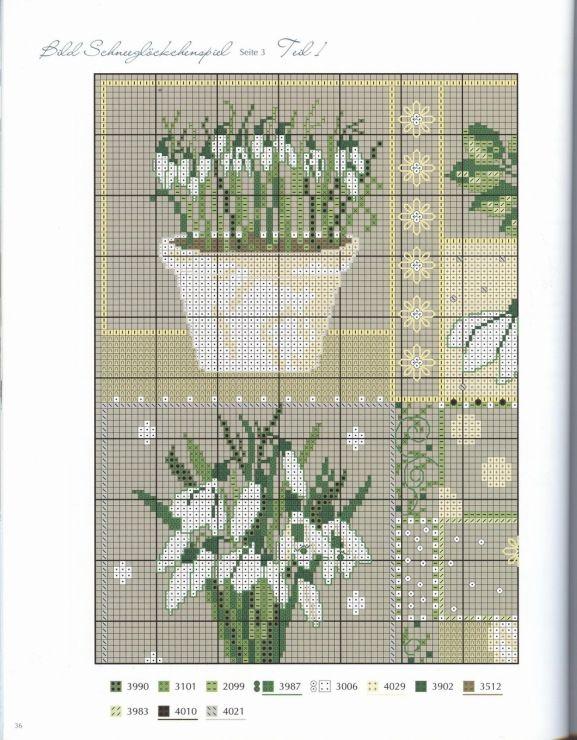Нежные весенние цветы. Обсуждение на LiveInternet - Российский Сервис Онлайн-Дневников