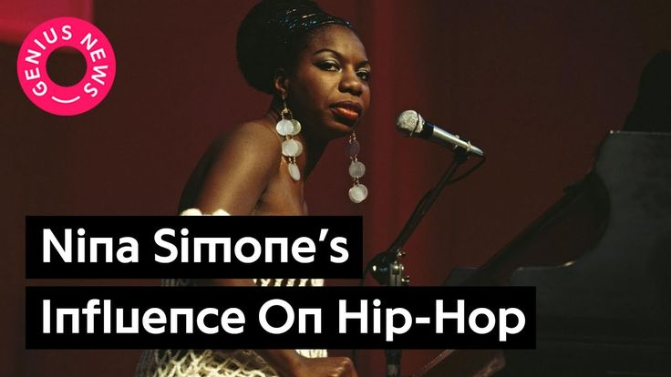 How Hip-Hop Keeps Nina Simone's Iconic Music Alive - From Kanye West & JAY-Z To J.Cole - https://www.mixtapes.tv/videos/how-hip-hop-keeps-nina-simones-iconic-music-alive-from-kanye-west-jay-z-to-j-cole/