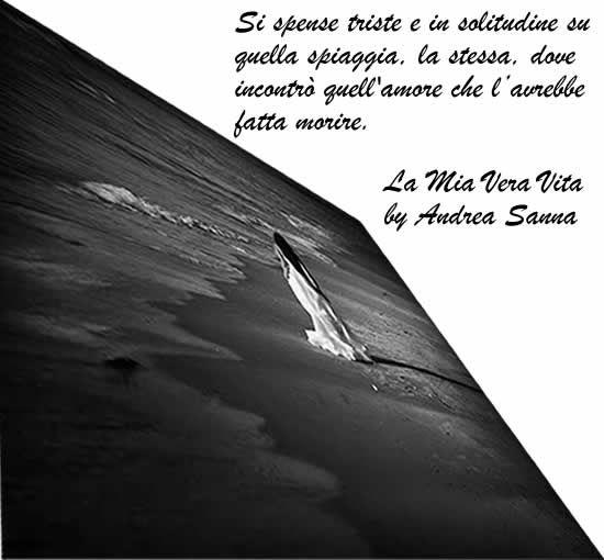 La Mia Vera Vita! By Andrea Sanna