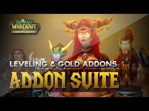 best wow leveling guide addon