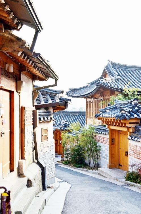 Seoul - Korea 2012
