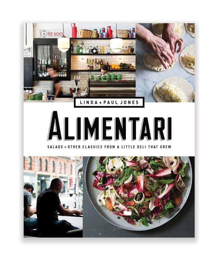 Alimentari literally means 'good food and camaraderie' and that is just what is celebrated at this cult cafe. | huntingforgeorge.com