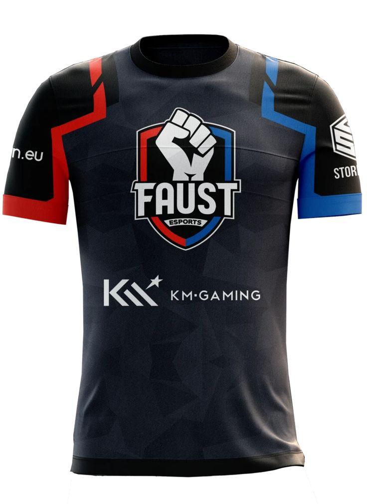 Faust Esports