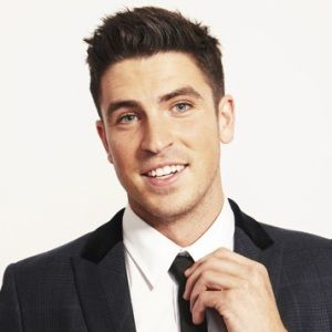 Scott Tweedie (Australian, Television Presenter) was born on 29-01-1988.  Get more info like birth place, age, birth sign, biography, family, relation & latest news etc.