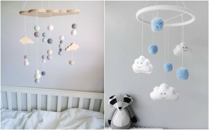 898 best kinderzimmer images on pinterest - Diy babyzimmer ...