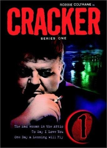 """Robbie Coltrane in Cracker, written by Jimmy McGovern. This mystery series from the U.K. outlines the adventures of a psychologist employed by the police to aid them in profiling and questioning suspects. """"Fitz"""" (Robbie Coltrane), an avowed drunkard and gambler, has an uncanny knack for boring directly into the hearts and minds of his subjects, many of whom may in fact be saner than he is."""