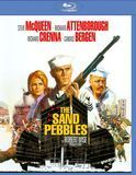 The Sand Pebbles [Blu-ray] [Eng/Fre/Spa] [1966]