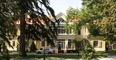 Chateau-Visz - luxushotel a Balatonon | Galéria