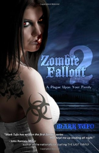 A Plague Upon Your Family (Zombie Fallout, Book 2):    This story picks up exactly where book one left off.