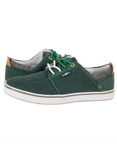 ΝΕΕΣ ΑΦΙΞΕΙΣ :: Ανδρικό Παπούτσι Low-Top Green - OEM