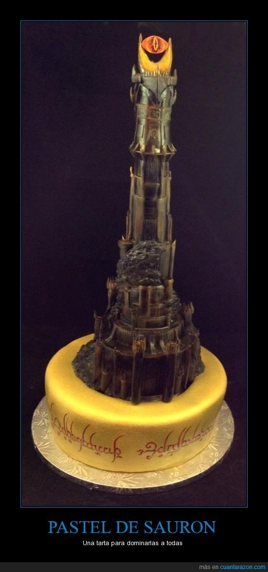 lord of the rings wedding cake knife the lord of the rings cake yeah cakes 16937